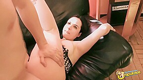 Stopping these gorgeous Spanish girls to fuck